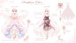 :REF: Seraphina Elton by Nanami-Yukari
