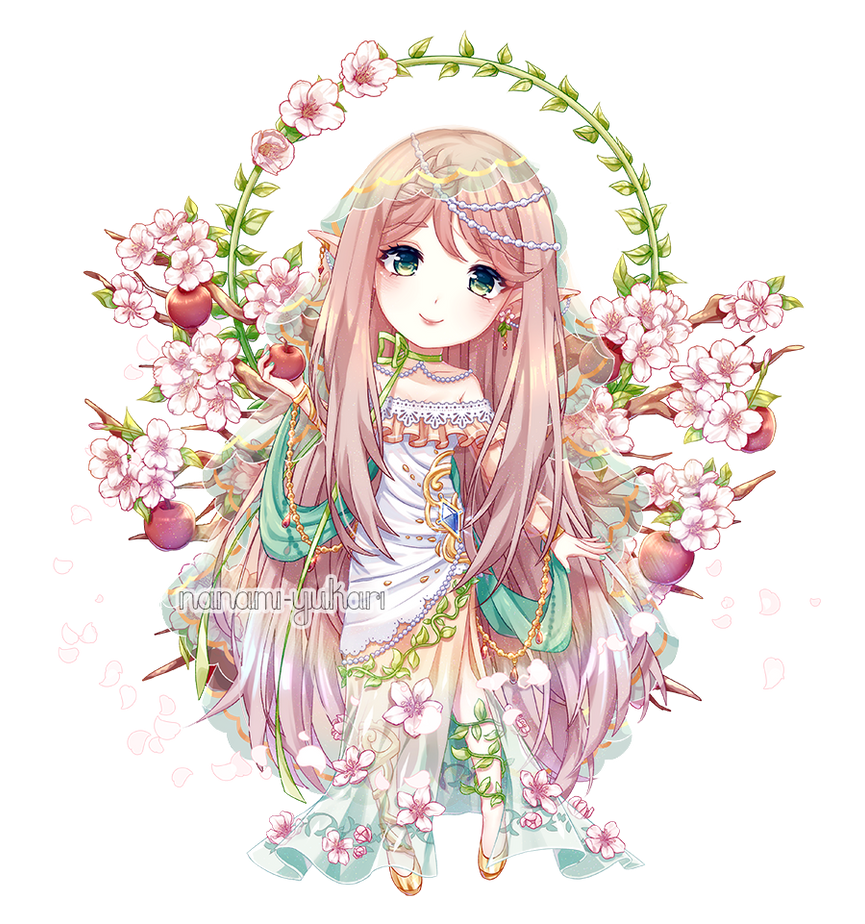 [ADOPT AUCTION] Bloom Day 2 | 1 (CLOSED)