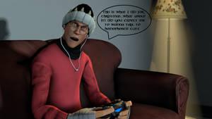 Gamer's Christmas