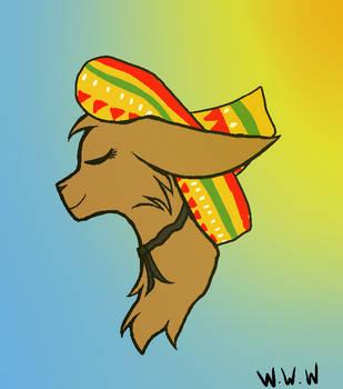 Happy Cinco De Mayo! by Waterwolfwebkinz