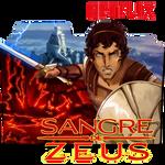 Sangre de Zeus V1 By Wilfredo