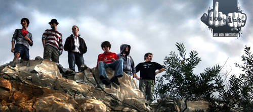 10 points band photo v1 by yourTwin