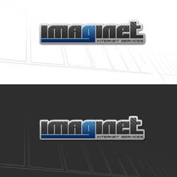 Imaginet Logo Idea by yourTwin