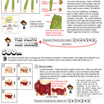 PIXELATION TUTORIAL for Dolls by SingingLolo