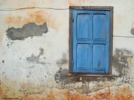Blue Door, Savannaket