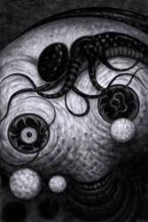 Death's Dream Kingdom 01: Salamandrine