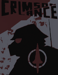Crimson Lance Poster