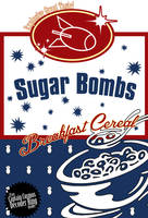 Sugar Bombs Poster