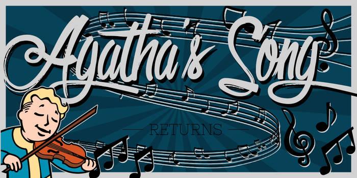 Agatha's Song Returns Billboard