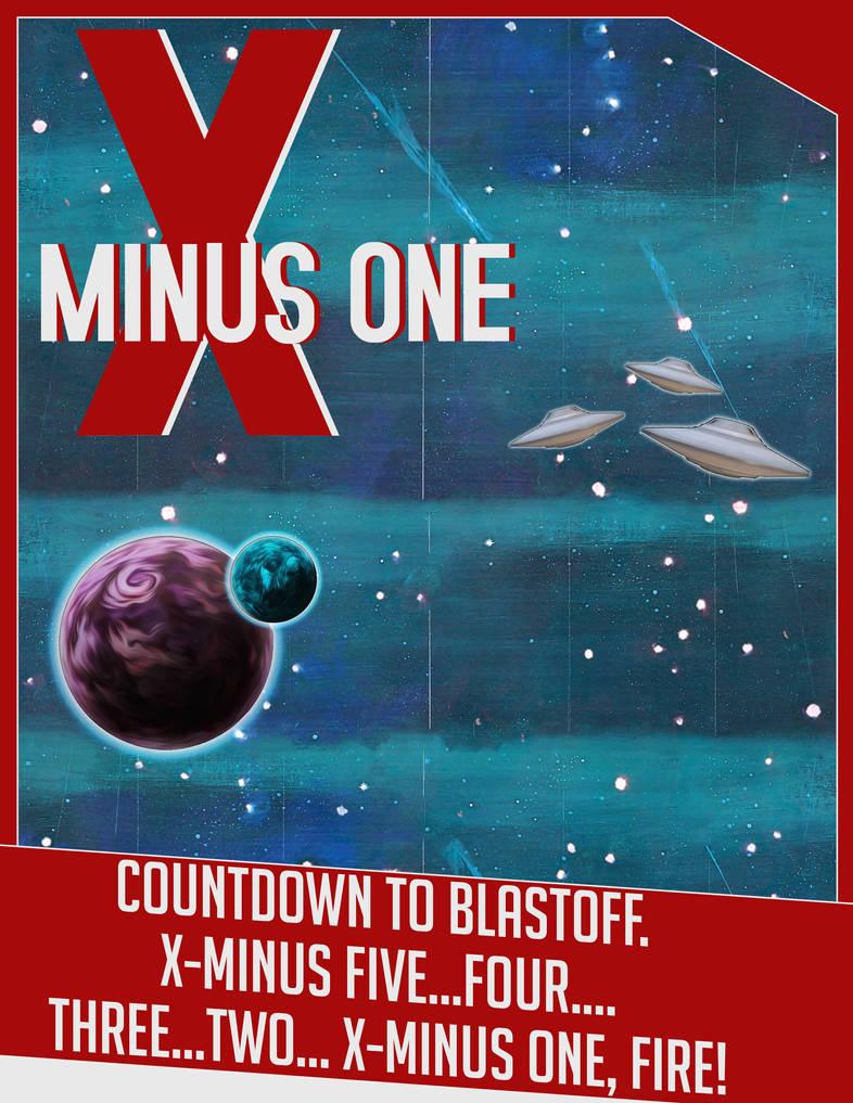 X-Minus One Poster