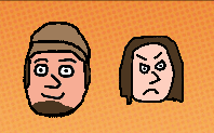 Game Grumps by NitroBlaster96