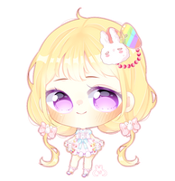 [P] Idol by Yuriipon