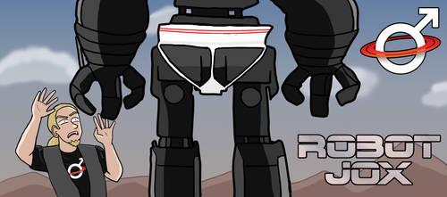 TSFG Robot Jox Title Card