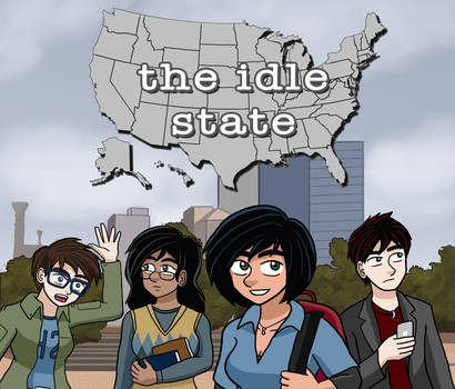 Idle State Splash Preview