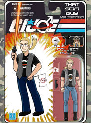That SciFi Guy: G.I. Joe