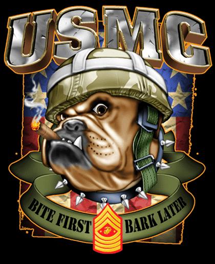 USMC by BLAIZEMAN