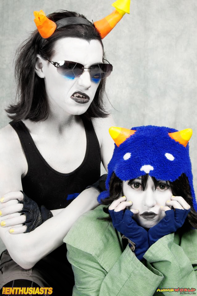 nepeta and equius by qpupcosplay on deviantart