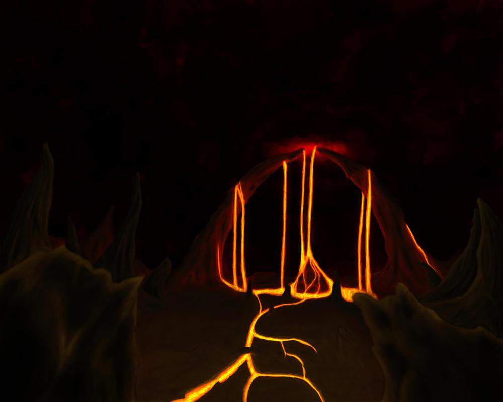 Hellscape by TheGreyPersona