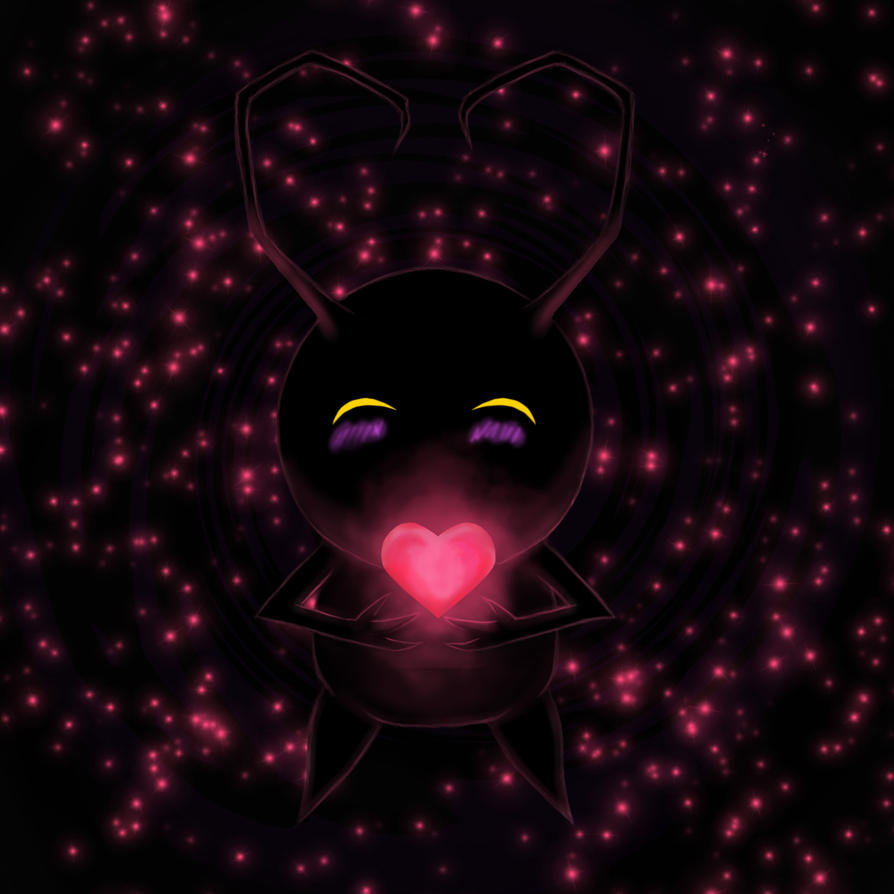 Heartless Valentine by TheGreyPersona