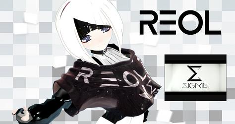 [MV] MMD REOL