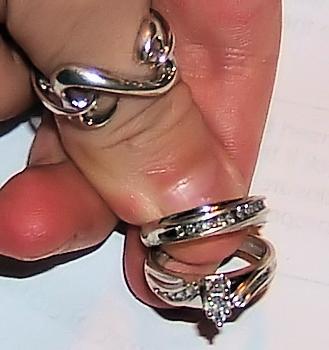 :: Rings :: by Sympli-Me