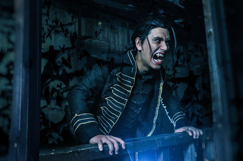 Count Vladislaus Dracula Van Helsing by Elanor-Elwyn