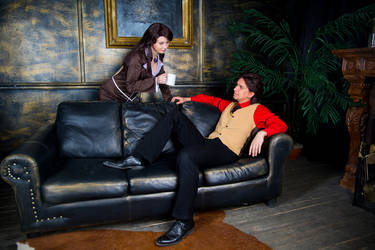 Young attorneys by Elanor-Elwyn