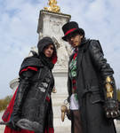 Oppression has to end - Assassin's Creed Syndicate
