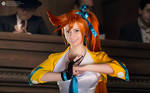 Let's do this!!! Athena Cykes - Ace Attorney 5