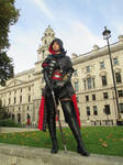 Evie Frye - Assassin's Creed Syndicate