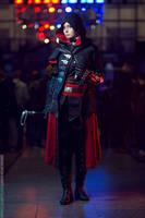Evie Frye - Assassin's Creed Syndicate by Elanor-Elwyn