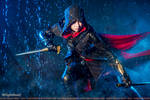 Master of stealth - Evie Frye - ACSyndicate