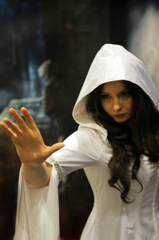 The Mother Confessor - Kahlan Amnell