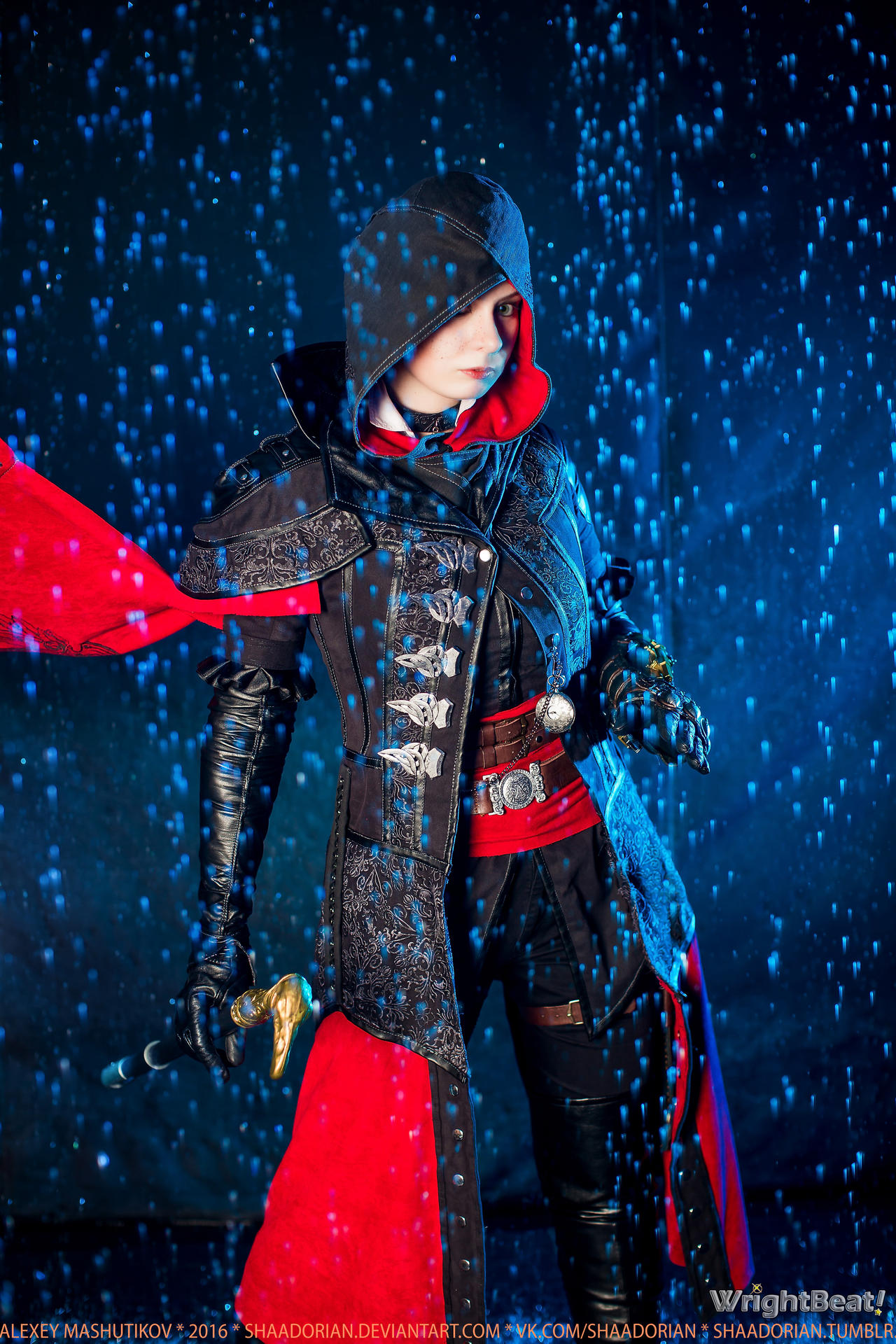 My Father S Daughter Evie Frye Ac Syndicate By