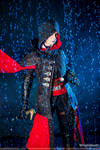 My father's daughter - Evie Frye - AC Syndicate
