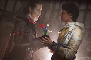 A declaration of love by Elanor-Elwyn