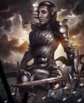 Nathalia, survivor of the great War