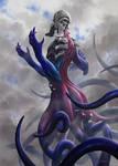 Ulamog, Eldrazi Titan fanart