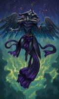 Cosmic Archangel