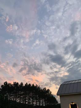July Sky