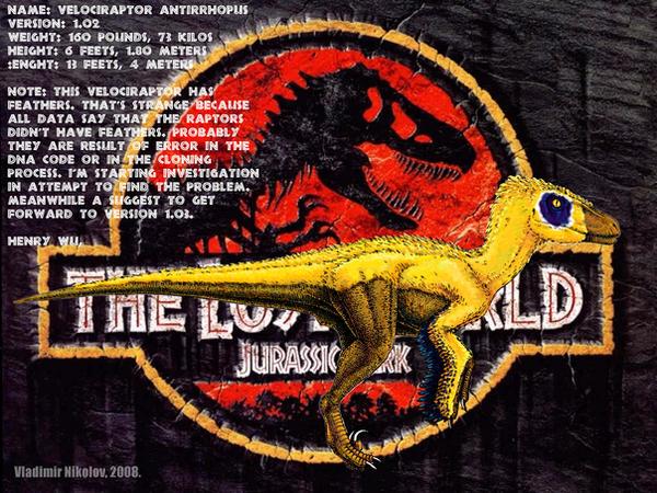 http://fc03.deviantart.net/fs32/i/2008/235/8/0/Velociraptor_antirrhopus_JP_by_T_PEKC.jpg