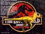 Velociraptor antirrhopus JP