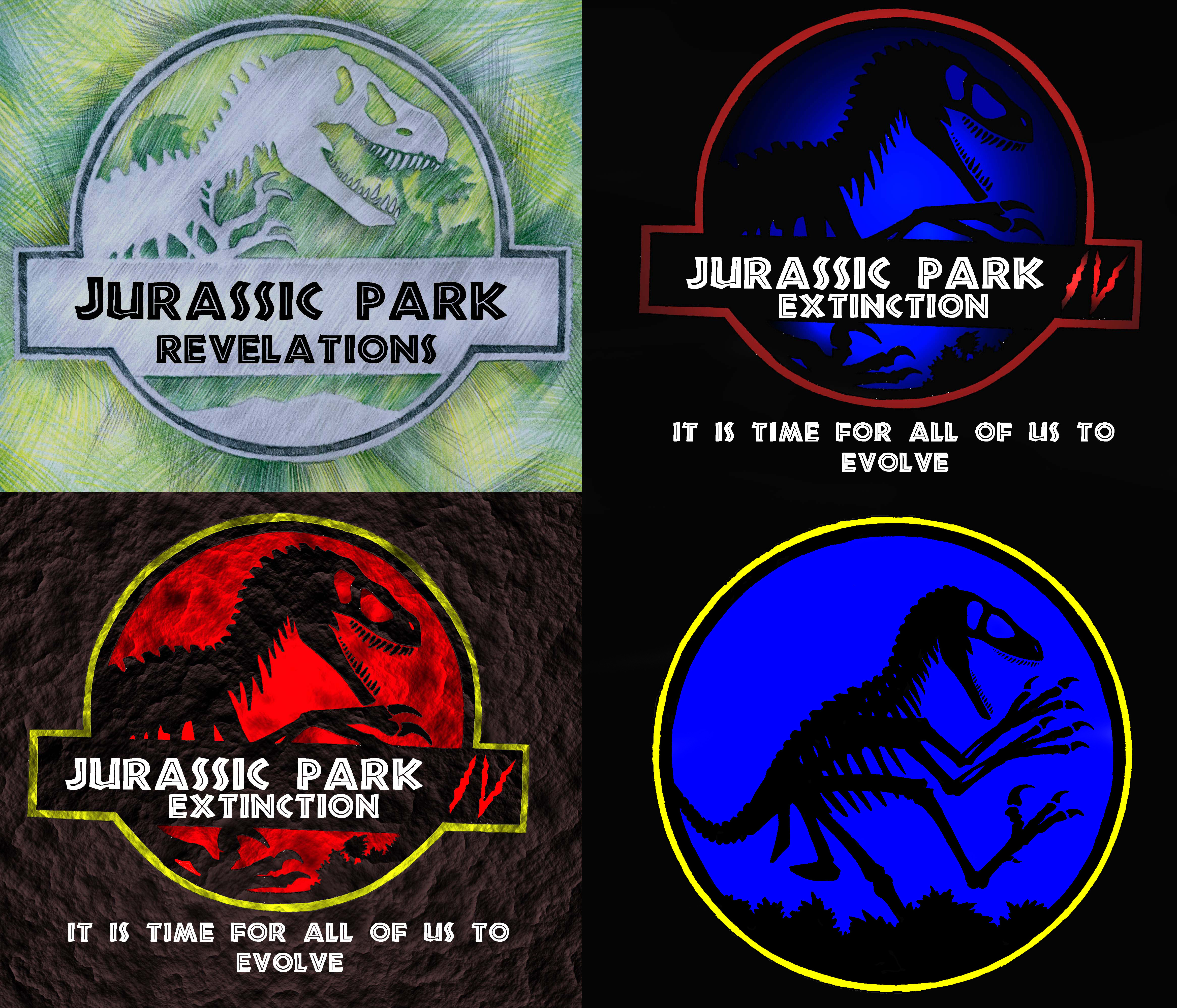 jurassic park 4 logo wwwimgkidcom the image kid has it