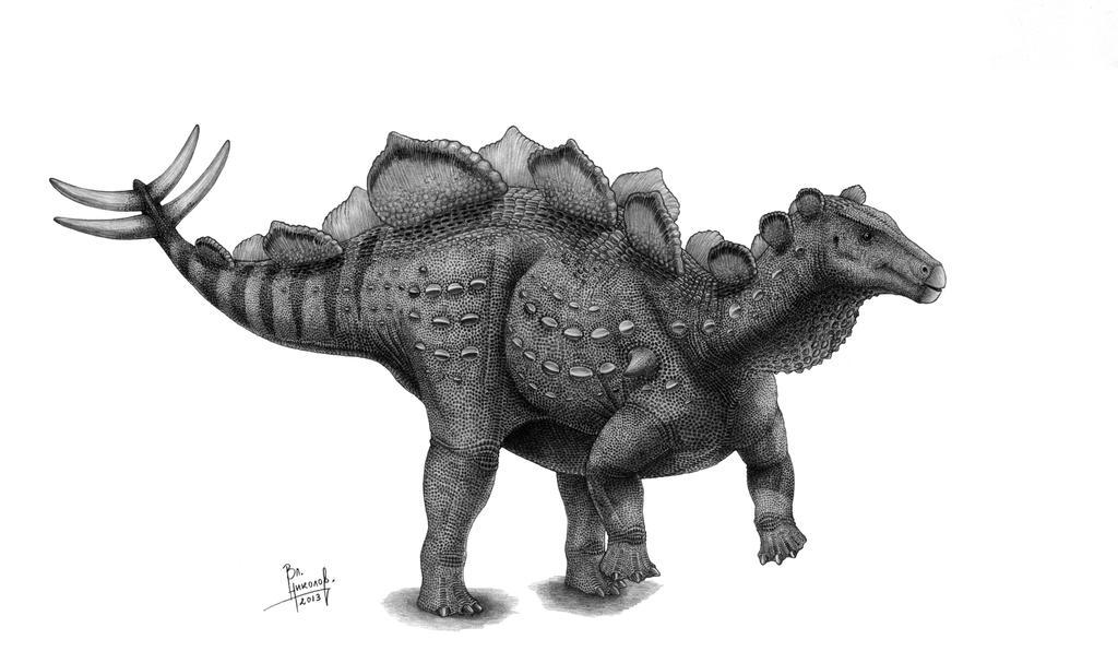 Resultado de imagen de wuerhosaurus