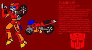 Nexus REVISED FlareUp Profile