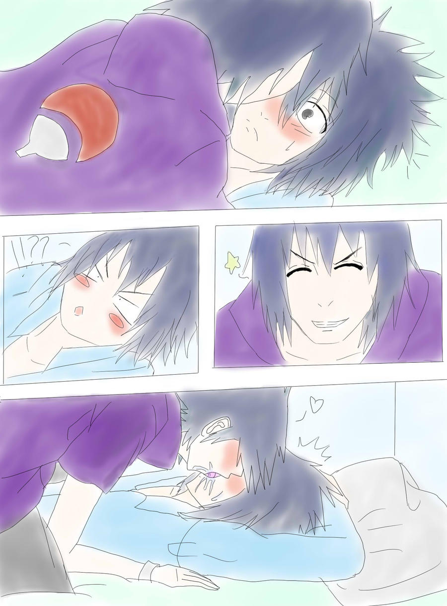 Good morning kiss takasuka yue