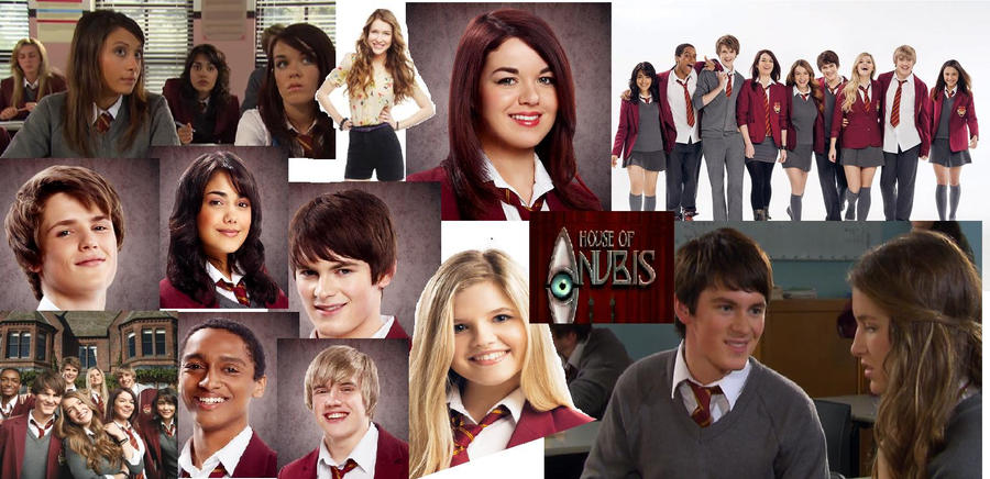 None of these questions are based around season 3.TV Shows: Het Huis Anubis/ House of Anubis fanfiction archive with over 6,293 stories. Come in to  read, ...