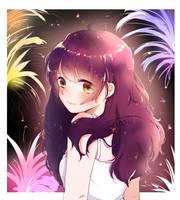 75(1) Fireworks