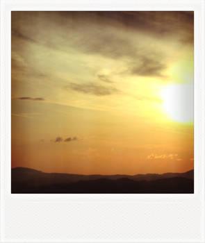 sundown to midnight
