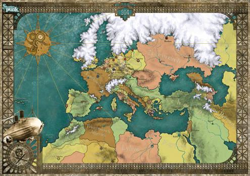 2013 Eis und Dampf - Alternative Steampunk Europe